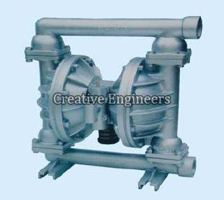 Air Operated Double Diaphragm Pump 02