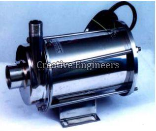 Horizontal Openwell Submersible Pump 01