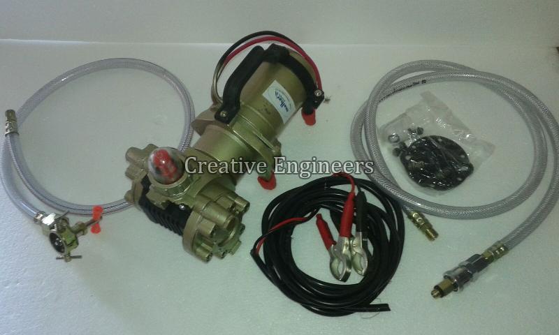 LPG Transfer Pump 02