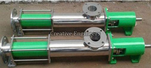 Screw Pump 01