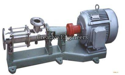 Screw Pump 03