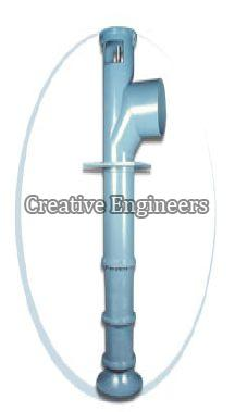Vertical Axial Flow Pump 02
