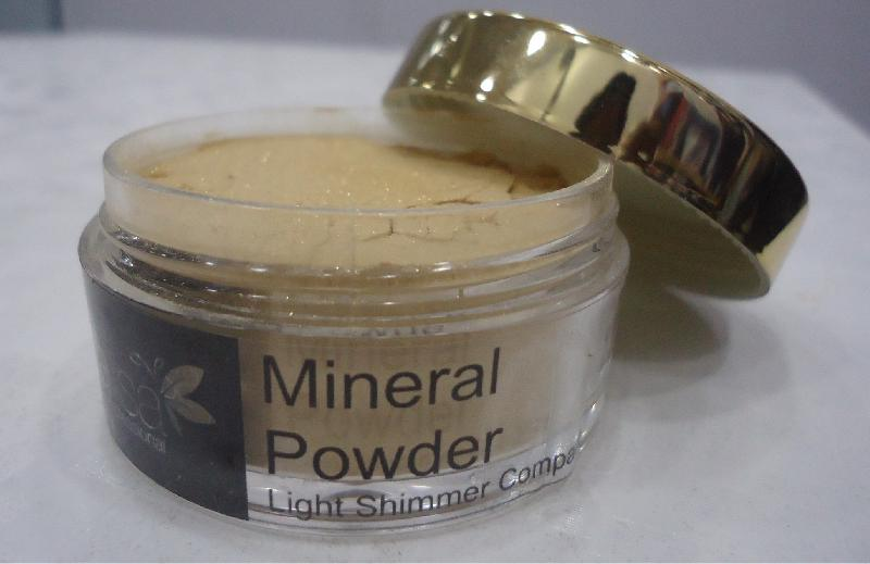 Light Shimmer Compact