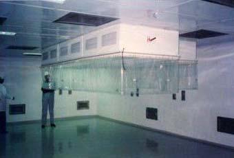 Ceiling Suspended Unit