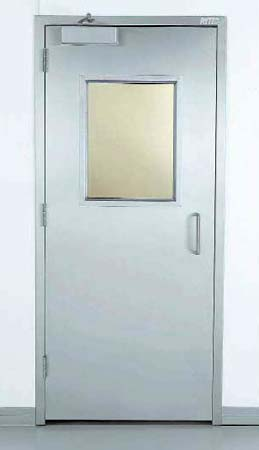 Clean Room Doors & Clean Room DoorsIndustrial Clean Room DoorClean Room Steel Doors ...