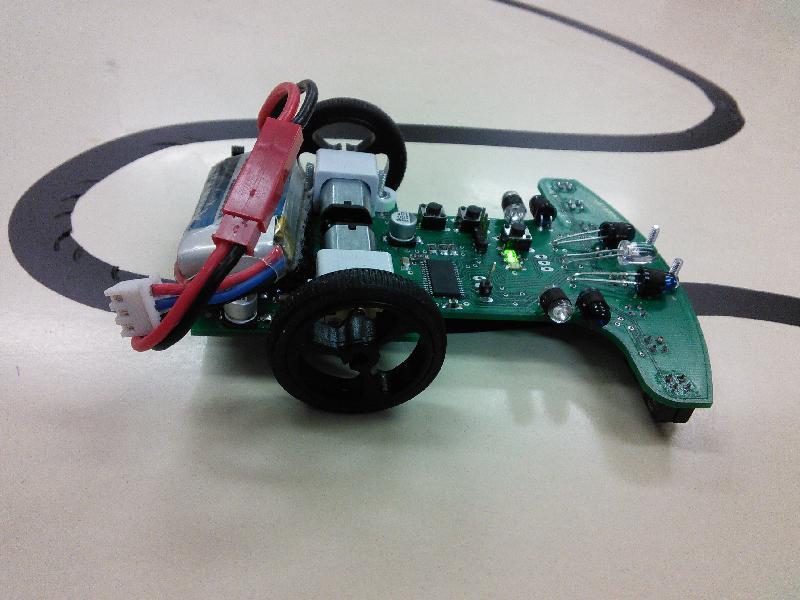 Robotic Course