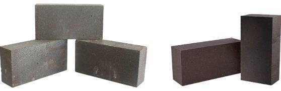 Silicon Carbide Bricks 01