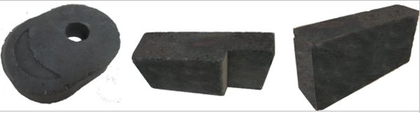 Silicon Carbide Bricks 02