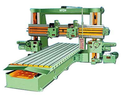 Plano Miller Machines
