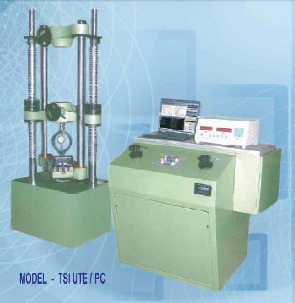 MOdel - TSI UTE / PC