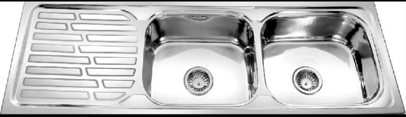 Groovy Stainless Steel Kitchen Sinks Manufacturer Exporter Download Free Architecture Designs Scobabritishbridgeorg