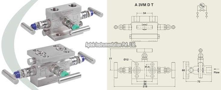 Model No : A 3VM DT
