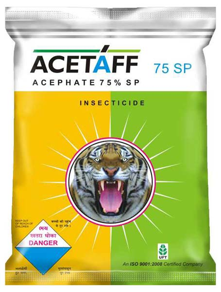 75 Acetaff Insecticide