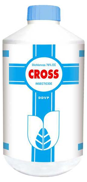 Cross Insecticide