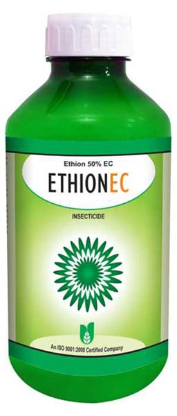 Ethionec Insecticide