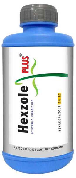 Hexzole Plus Fungicide