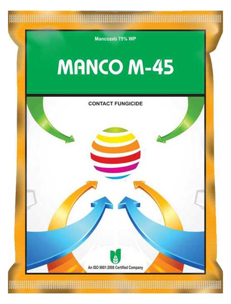 Manco M-45 Fungicide