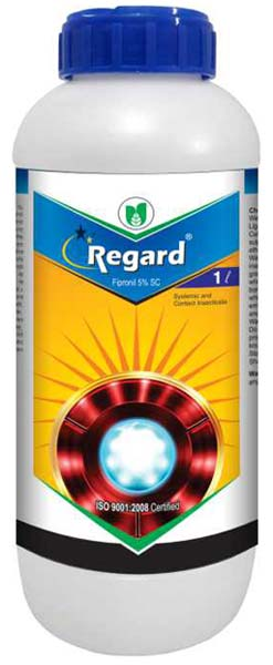 Regard Fipronil 5% SC Insecticide