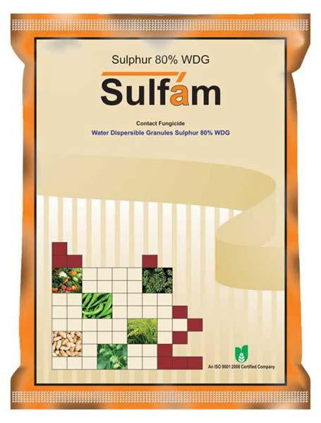 Sulfam Fungicide