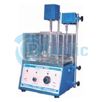 Dissolution Rate Test Apparatus