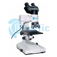Metallurgical Binocular Microscope