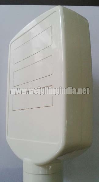 Weighing Scale Display Cabinet 01