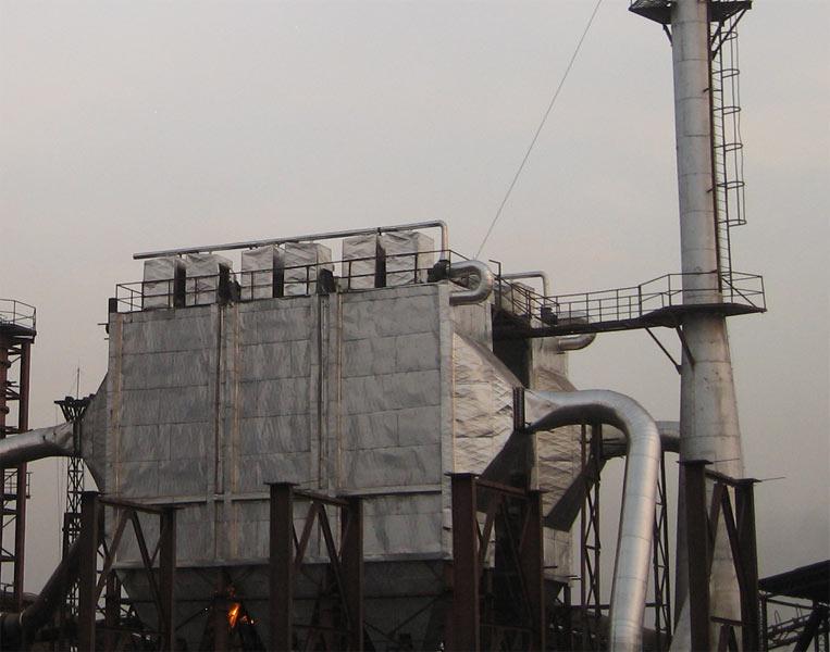 Electrostatic Precipitator Industrial Electrostatic