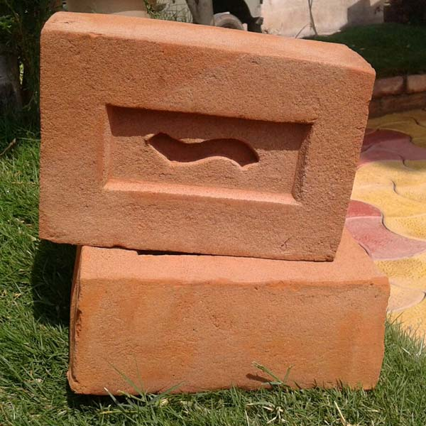 Big Clay Bricks