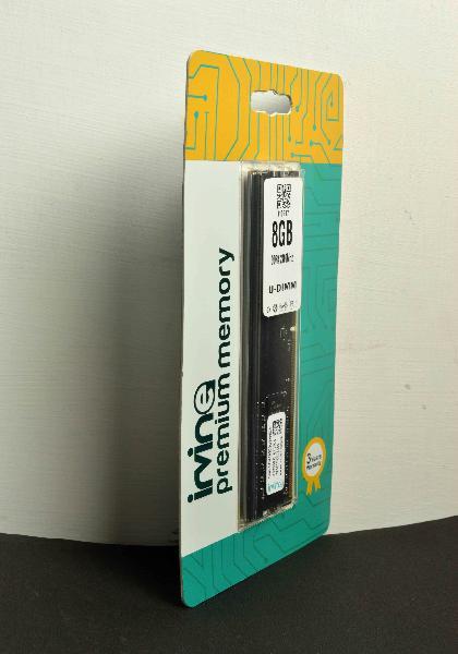 8 GB DDR4 RAM 05