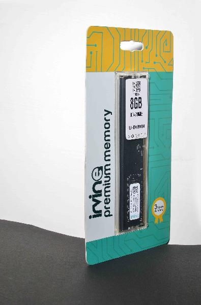 8GB DDR4 RAM 04