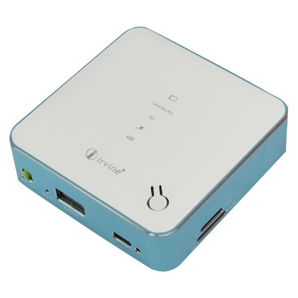 Mifi Router 04