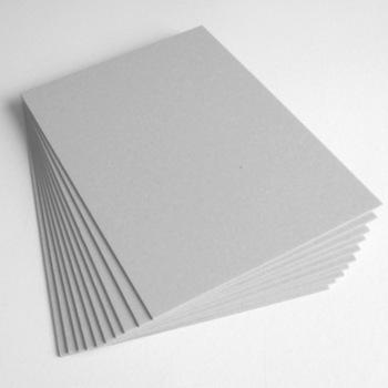 Grey Duplex Board