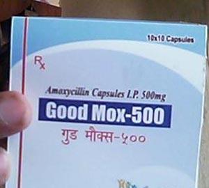 Good Mox Capsules