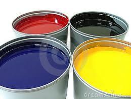 Enamel Paint 02