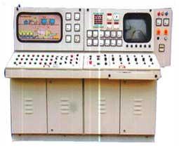 Control Panel Board