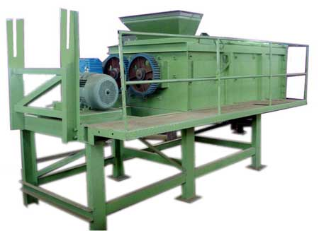 Pug Mill Unit