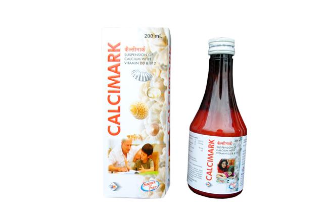 Calcimark Syrup