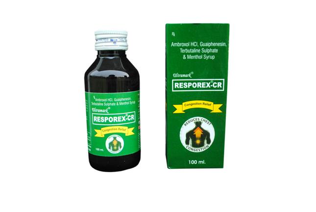 Resporex CR Syrup