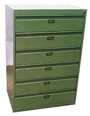 Industrial Tool Cabinets