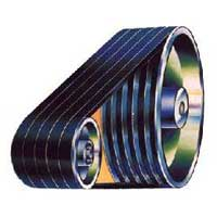 Rubber Vee Belts