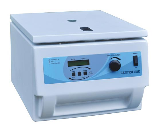 Digital Centrifuge Advance Series