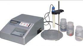 Digital pH Meter (Model GI-10A)