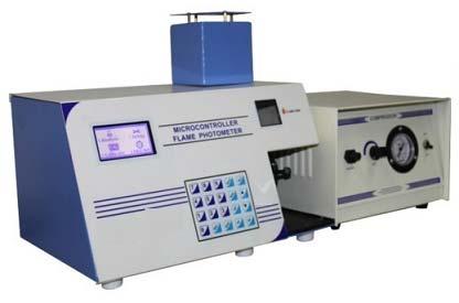 GI-141 Flame Photometer
