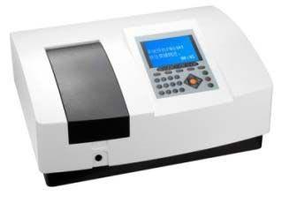 Laboratory Spectrophotometer 01