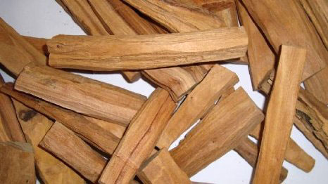 Sandalwood Stick and Rose Water
