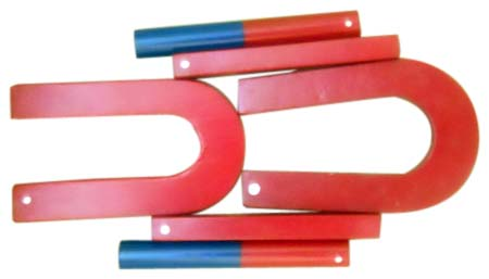 Chrome Steel Magnets