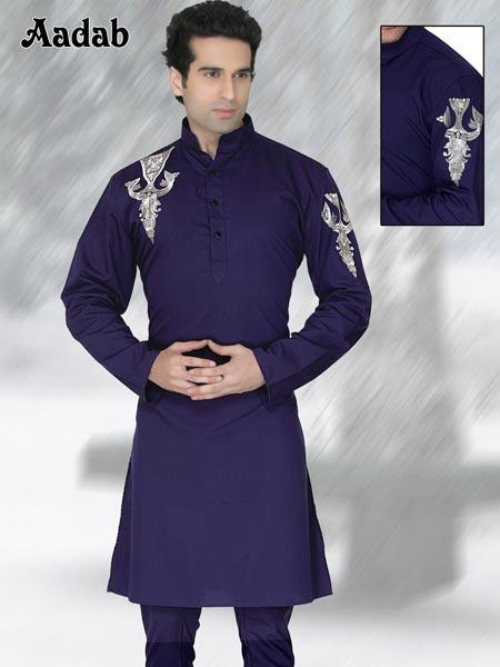 Party Wear Kurta Fabric