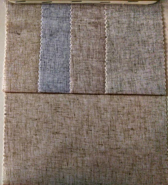Khadi Shirting Fabric