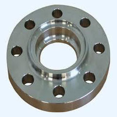 IBR Approved Flanges