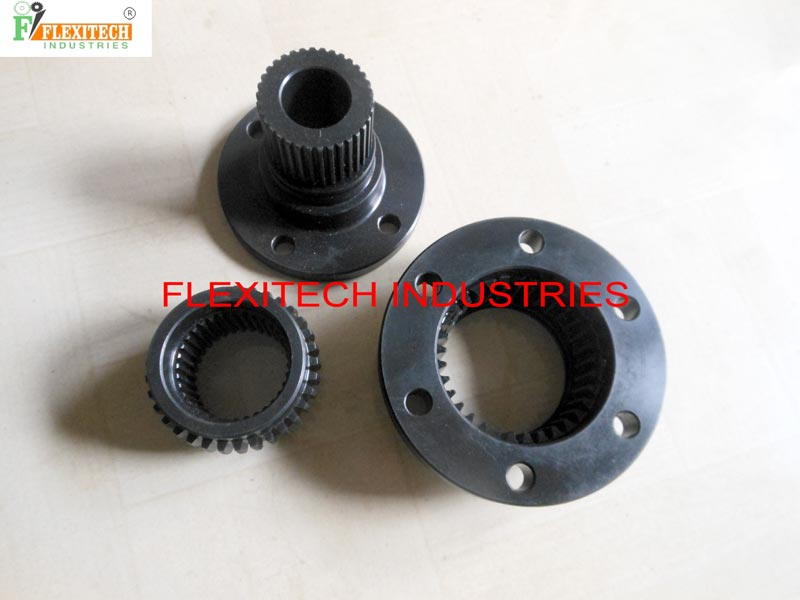 drive shaft coupling device